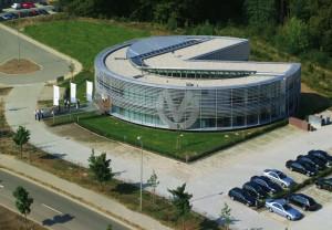 DVAG Berufsbildungszentrum