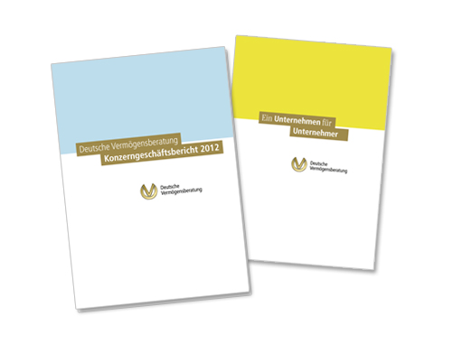 Konzerngeschäftsbericht 2012 und Beiheft