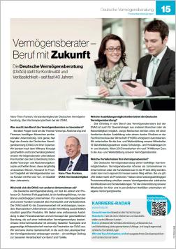 Top Arbeitgeber Magazin 2014