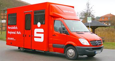Sparkassen-Mobil