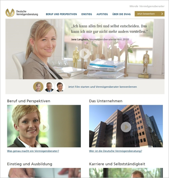 www.dvag-karriere.de