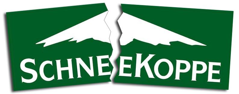 Schneekoppe-Logo