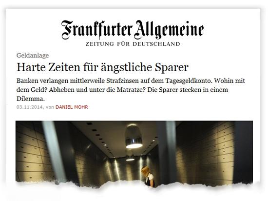 Zeitungsausriss_FAZ