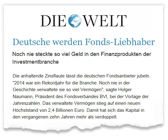 Zeitungsausriss_Die-Welt_Fonds
