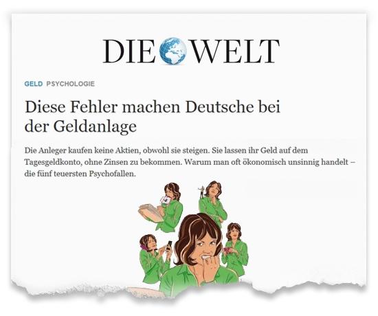 Zeitungsausriss_Welt_Fehler