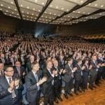 MärzPraxiskonferenz mit über 2.000 Vermögensberatern