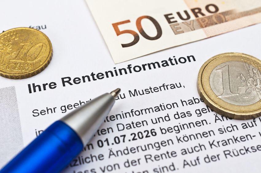 Mit Flexi-Rente will die Bundesregierung Arbeitnehmern fließende Übergänge in die Rente erleichtern.