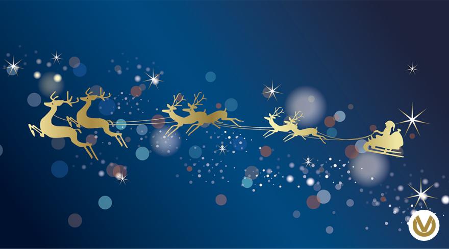 Frohe Weihnachten Und Alles Gute Im Neuen Jahr.Frohe Weihnachten Und Alles Gute Im Neuen Jahr Dvag