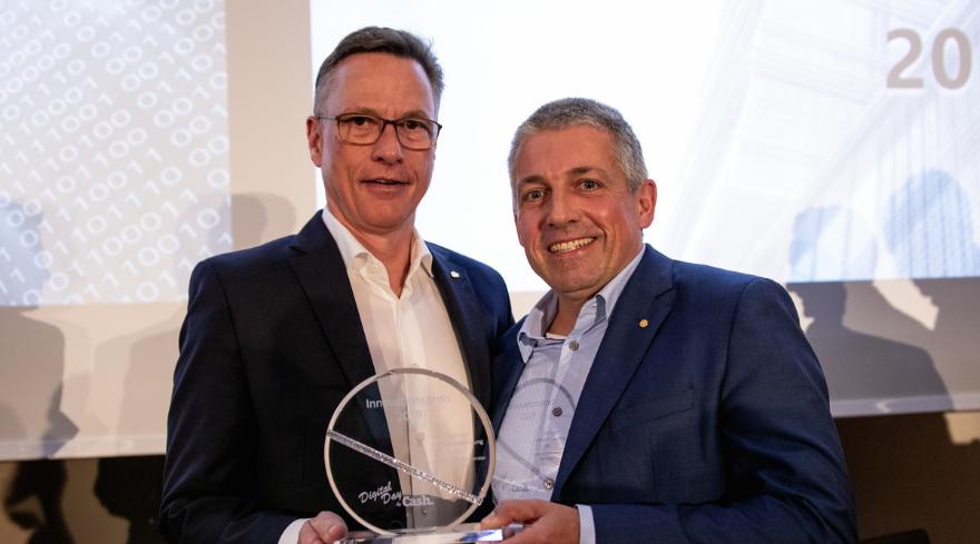 DVAG Innovation Award